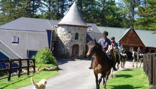 An Sibin Equestrian Centre