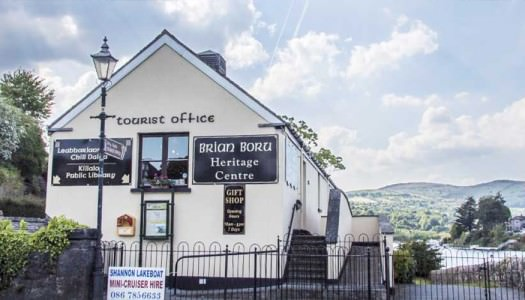 Killaloe Tourist Office