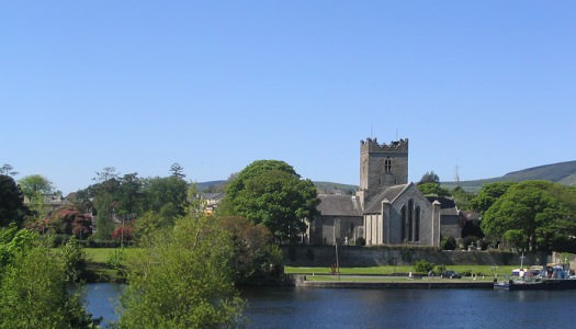 Killaloe Cathedral and Churches