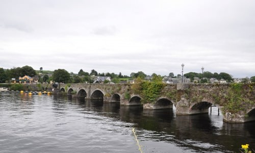 Killaloe Historic Town Walk