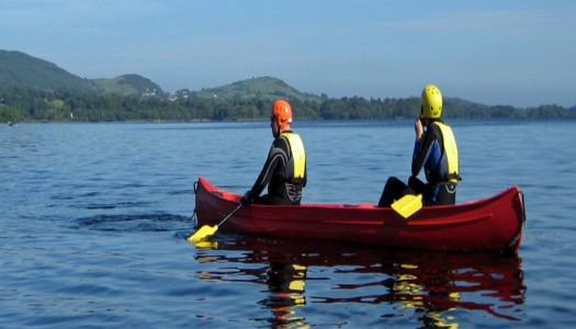 Lough Derg School of Adventure