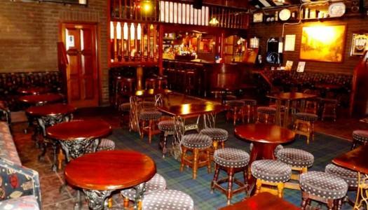 Talbot Bar