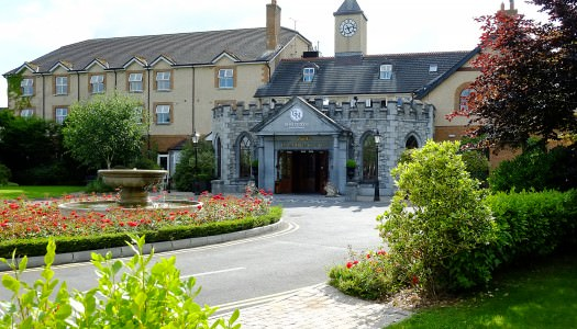 Abbey Court Hotel Lodges