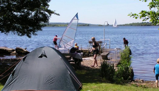 Lakeside Watersports Centre