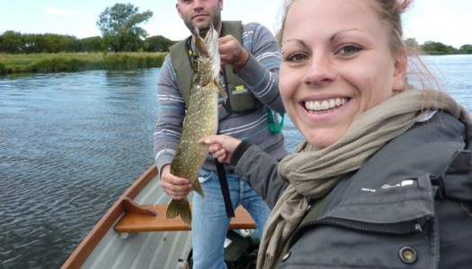 Murray's Angling Services and Boat Hire