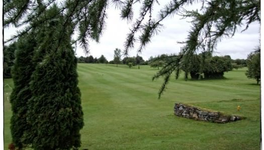 Oldthort Golf Course