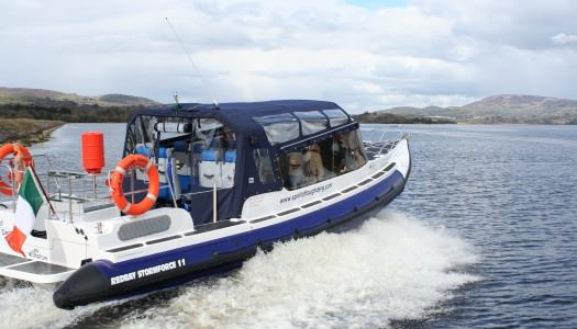 Spirit of Lough Derg River Cruises