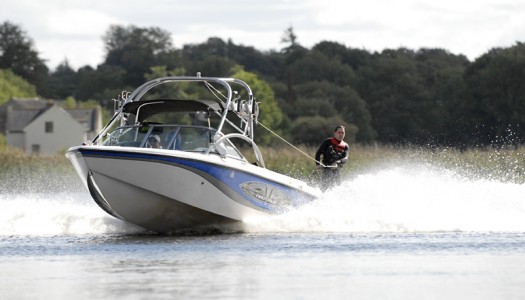Lough Derg Powerboat School