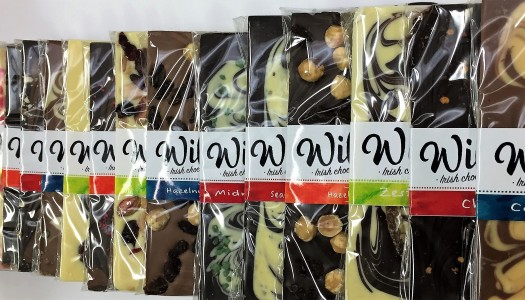 Visit Artisan Chocolatier Wilde Irish Chocolates