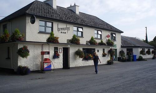 Kennedys Bar