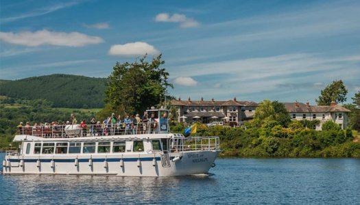 Hidden Heartlands 2 Night Cruise Special – €135 per person sharing