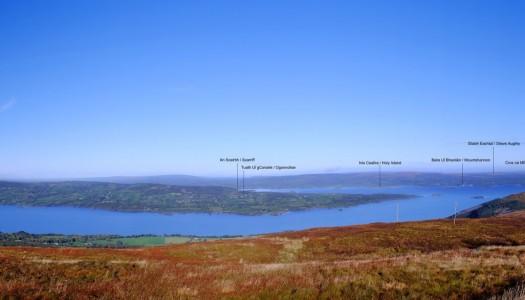 Top Ten Winter Activities on Lough Derg