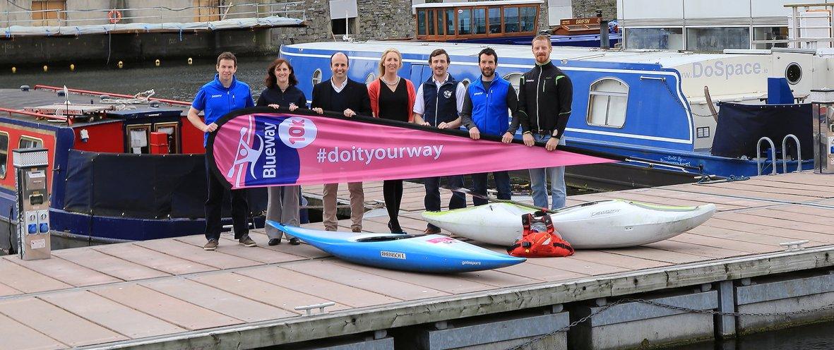 Blueway 10K Lough Derg