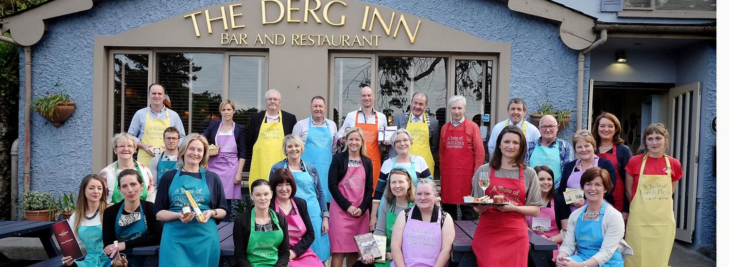 A Taste of Lough Derg 2016