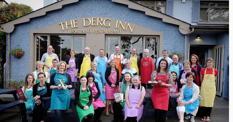 A Taste of Lough Derg 2016