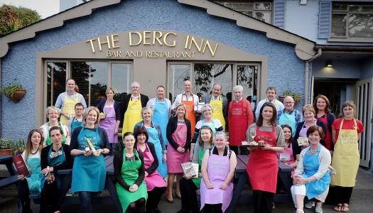 A Taste of Lough Derg Returns for 2017