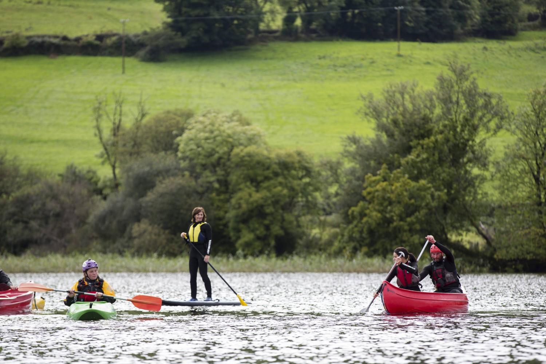 Lough Derg Blueway