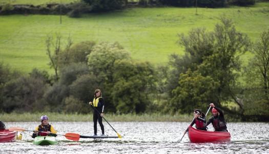 Lough Derg Blueway Offers