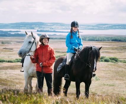 An Sibin Horse Riding Centre