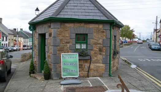 Scariff Tourist Office