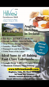 Lough Derg Special Offer
