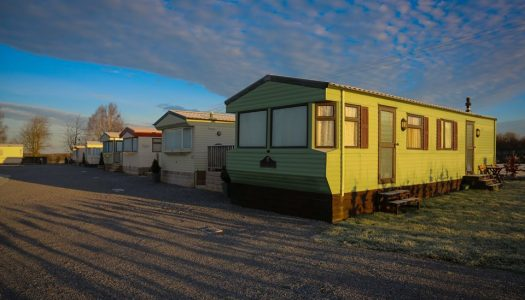Stonepark Lodge Caravan Camping & Accommodation
