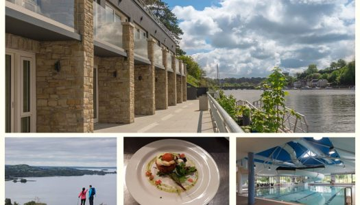 Lough Derg Couples Retreat Special – 2 Night Stay