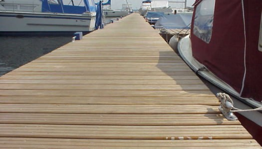 Cloondavaun Bay Marina