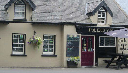 Paddy's Bar & Restaurant