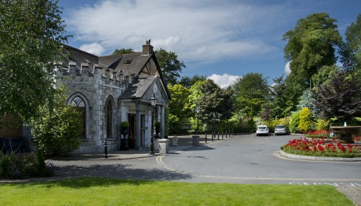Abbey Court Hotel, Lodges and Trinity Leisure Spa