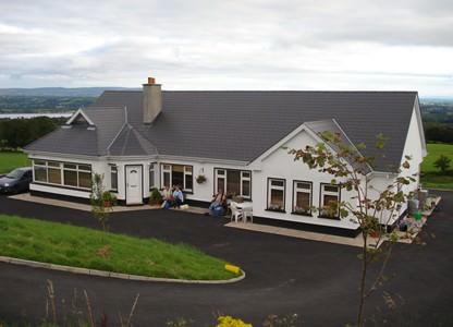 Ballygreen House