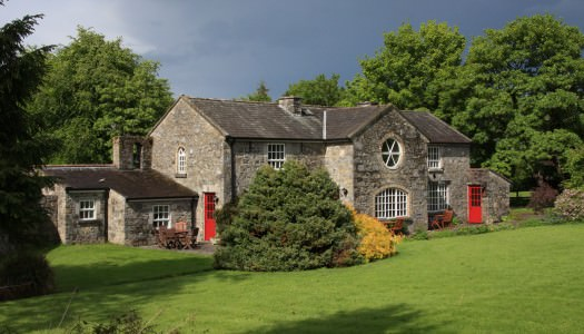 Coach House Cottages – The Courthouse
