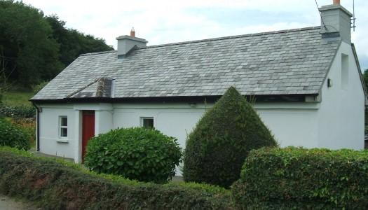 Lackaroe Cottage
