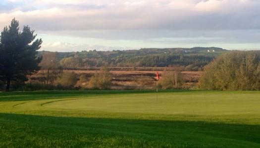 East Clare Golf Club