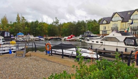 Kincora Harbour Holiday Cottages