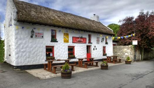 Larkins Bar & Restaurant