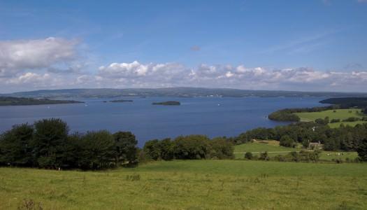 The Lough Derg Way