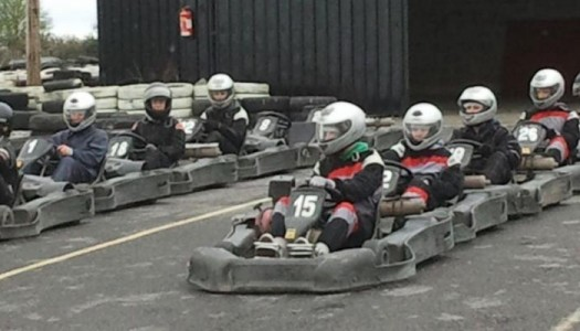 Pallas Karting & Paintballing