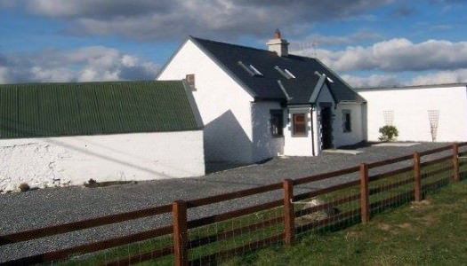 Ramblers Cottage