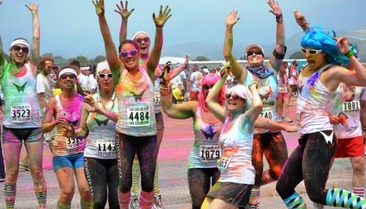 Killaloe Colour Run