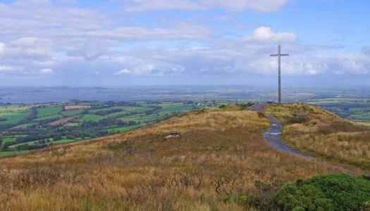 Millennium Cross Walk