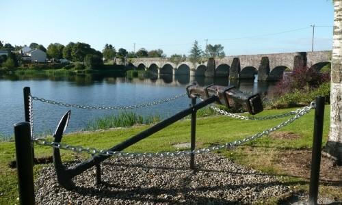O'Briensbridge Errinagh Bridge Loop