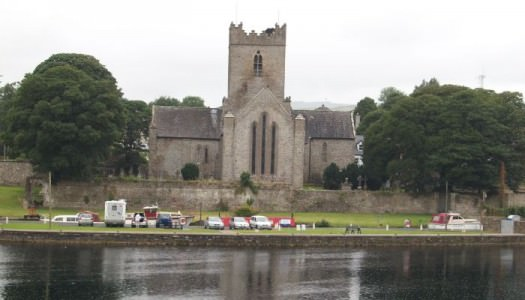 St. Flannan's Cathedral