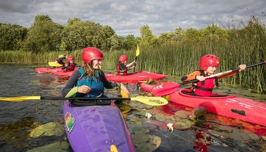 Lough Derg Water Sports