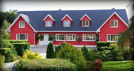 Avail of €30 discount on stays of 3 nights at Willowbrook B&B