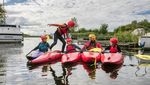Lough Derg Blueway Offers