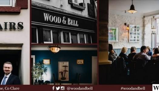 Wood & Bell Café & Restaurant