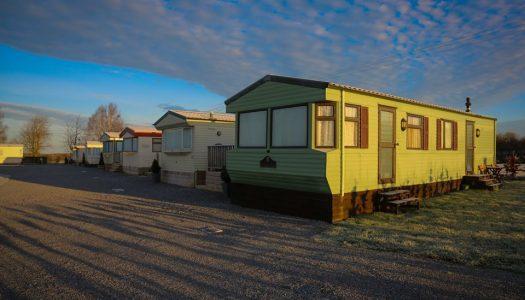Stonepark Lodge Caravan Camping & Accommodation